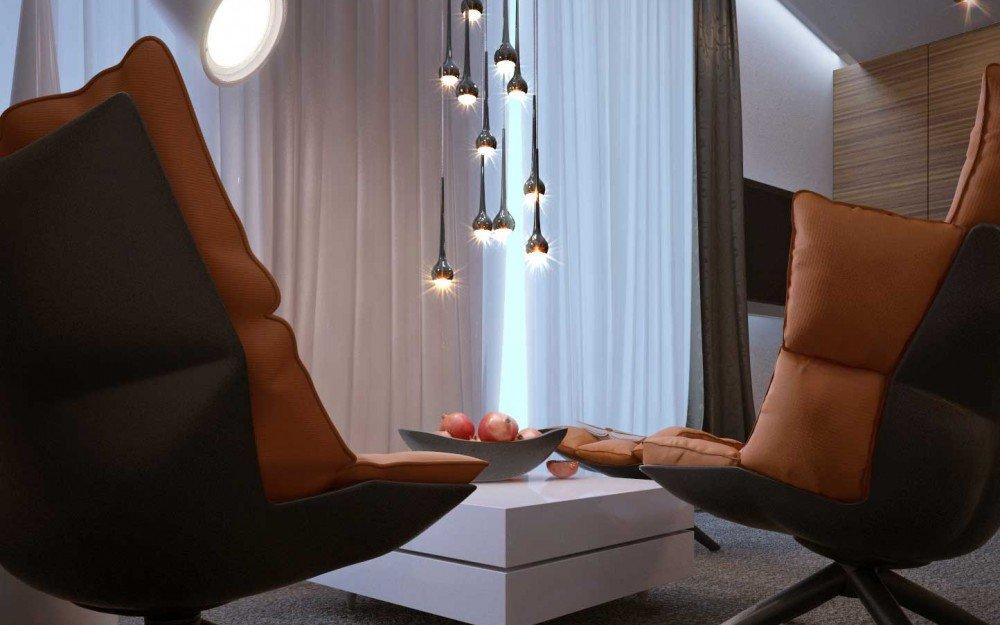 мебели в стая за гости