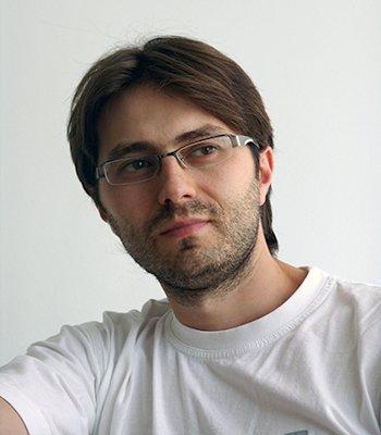 Ландшафтен архитект ДИМИТЪР ГОНГАЛОВ