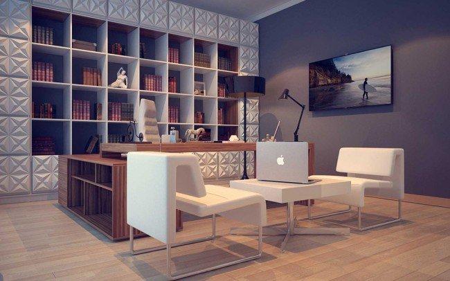 проектиране на домашен офис архитекти Чолаков Гонгалов