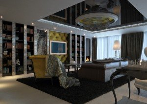дизайн на апартамент архитекти Чолаков Гонгалов