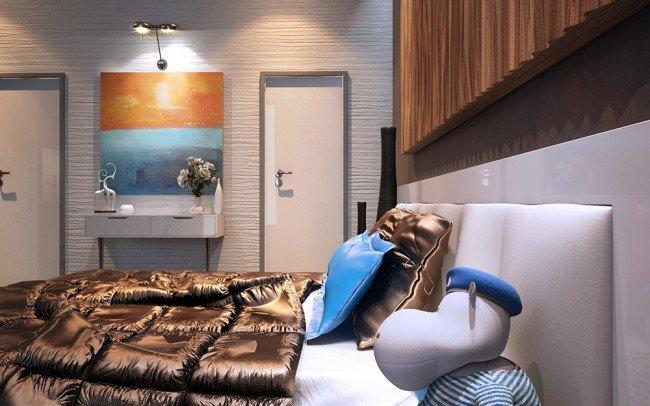 идеи за аксесоари в стая за гости