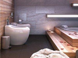 проектиране на джакузи и баня
