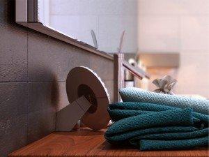 идеи за аксесоари за баня