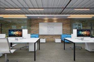 интериорен дизайн на офис в Лас Вегас