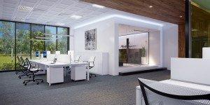 проектиране на офис архитекти Чолаков Гонгалов