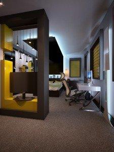 проектиране и обзавеждане на стая за тийнейджър