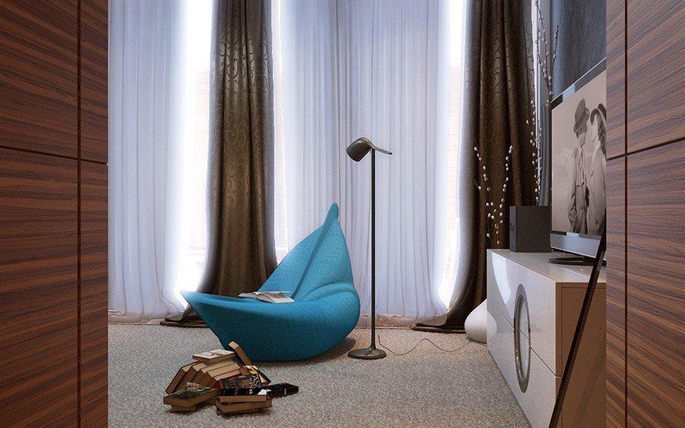 идеи за обзавеждане на стая за гости