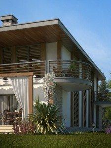проектиране на къща архитекти Чолаков Гонгалов