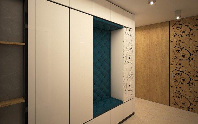 дизайн на интериор на апартамент